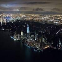 Áramszünet New Yorkban