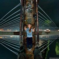 Adrenalinfüggő fotóművész