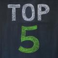 Inspired Blog - TOP 5 cikk 2013-ban