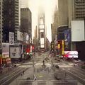 Világvárosok emberek nélkül