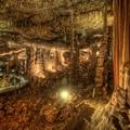 Lenyűgöző látvány - Avshalom-cseppkőbarlang