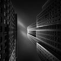 Joel Tjintjelaar - Építészet feketén-fehéren