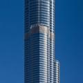Burj Khalifa - A világ legmagasabb épülete