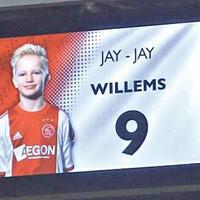 Valóra vált Ajax-álom