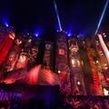 Elképesztő színpadok a Tomorrowland fesztiválról