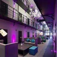 Börtönből átalakított luxus hotel Hollandiában