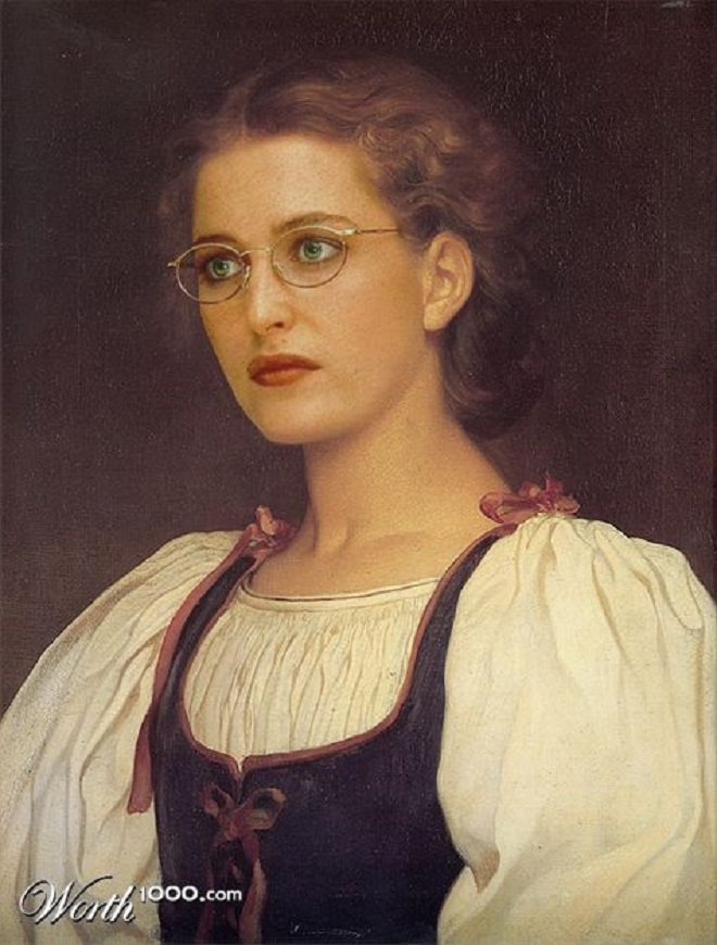 Celebrities-in-Classic-Paintings-Gillian-Anderson.jpg
