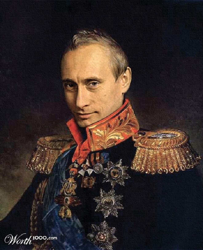 Celebrities-in-Classic-Paintings-Vladimir-Putin.jpg