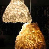 Ikea lámpa felújítása