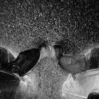10 legromantikusabb csók az esőben
