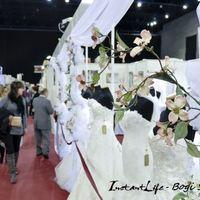Esküvő kiállítás 2012