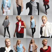 A világ legegyszerűbb multifunkcionális ruhadarabja!!!