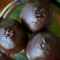 Karácsonyi bonbon recept