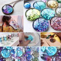 Glitterből mágnes vagy ékszer