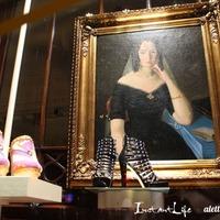 Múzeumok éjszakája ruhás szemmel