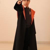Harry Potter jelmez készítése