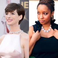 Oscar-díjas nyakék - DIY