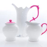 Porcelán modernizálva
