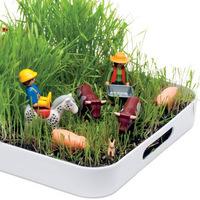 6 ötlet műanyag játék állatok újrafelhasználására