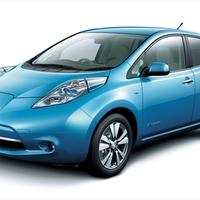 Nissan Leaf - a környezetkímélő csendestárs