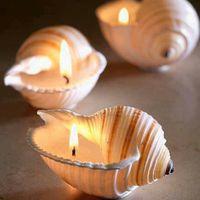 Kagylós fények