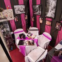 Esküvő kiállítás - Pécs
