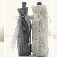 Borosüveg téli ruhában