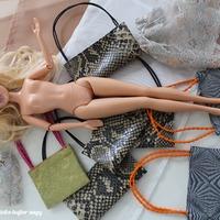 Barbie ruhák pillanatok alatt 1. - D.I.Y.