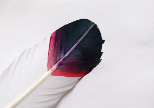 Festett tollak