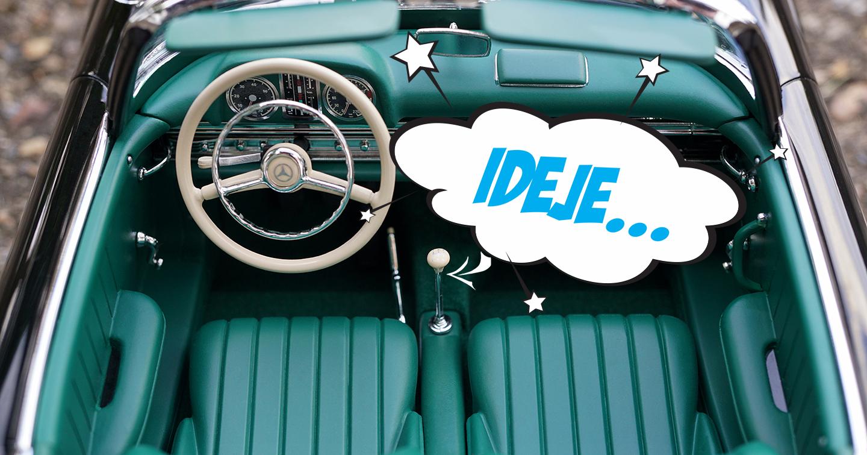 Gépjármű biztosítások: jöhet a következő fokozat?