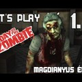 Warzone: Day of the Zombie (1) [Let's Play]