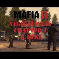 boci008: Mafia II - Végigjátszás  [Let's Play]