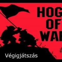 Visor: Hogs of War (PS1) 2.rész [Let's Play]