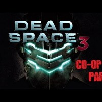 Katalyst: Dead Space 3 Co-op (5) [Let's Play]