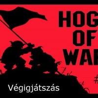 Visor: Hogs of War (PS1) 5.rész [Let's Play]