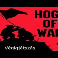 Visor: Hogs of War (PS1) 1.rész [Let's Play]