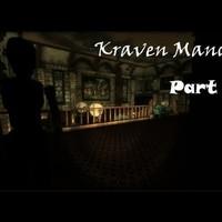 spricsma: Kraven Manor (2) [Let's Play]