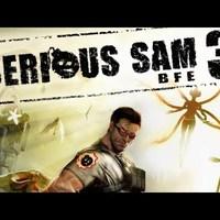 Melcator: Serious Sam 3 [Játékbemutató]