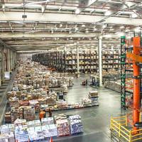 Intelligens robotizálás a logisztikában