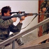 Mesterlövészek – újra