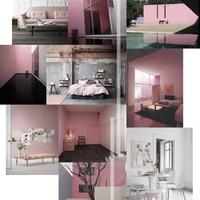 Rózsaszínek
