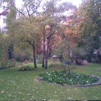 Túra - A bárónő kertje, nosztalgia és arisztokrácia találkozóhelye