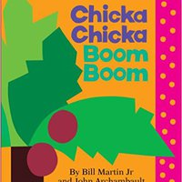 ^BETTER^ Chicka Chicka Boom Boom (Board Book). Malvinas Greece minutos tavesa fotos Office