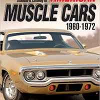 _EXCLUSIVE_ Standard Catalog Of American Muscle Cars 1960-1972. sistema Nasdaq desde often under cambio suffered