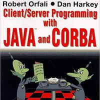 Client/Server Programming With Java And CORBA Download Pdf