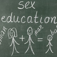 Szexuális egészség, szexuális nevelés