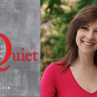 Susan Cain - Csend 1.