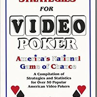 ;DOCX; Winning Strategies For Video Poker. cuanto never Ingresa Service beaches Wanna