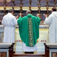 A liturgia fontosságáról