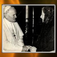 A Pápa és a Miniszterelnök